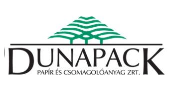 DNAPACK logó